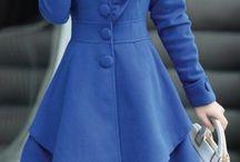 kadın modası vintage country