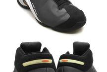 b ball shoes