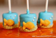 Party foods for Kids