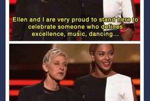 My Queen <3 / Ellen