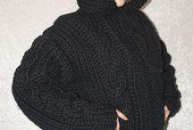 Stricksachen für Männer / Knitwear for mens / Hasnd gestrickt Pullover, Jacken und mehr / hand knitted sweaters, cardigans and more