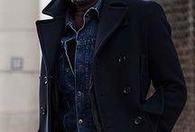 It's cool coat!