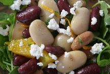 Bean Recipes | Carmelina Brands / Recipes using our Carmelina Brands® Italian Bean products -- imported from Italy, all-natural, preservative free, low in sodium, and non-GMO Project Verified