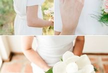Wedding Theme Inspiration / A little inpiration for any bride