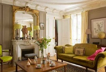 INSP - INTERIOR - Living Room
