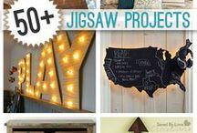 jigsaw projects