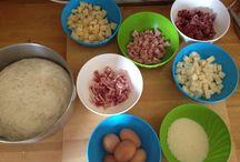 Chef Bonzo's Neapolitan Casatiello Recipe