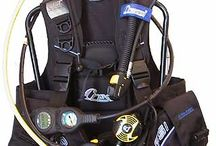 Scuba Equipment / by Aqualized Travel Adventures