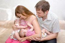 Jumeaux et allaitement
