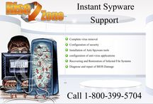 Spyware Support