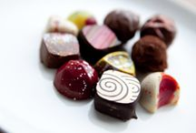 Scottish Food Stories: Chocolate / Cocoa beans may not grow in Scotland, but the last decade has seen small, artisan chocolate makers spring up across the country.
