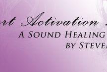 Heart Activation Music