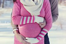 Maternity Poses