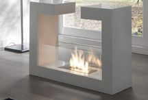 Deco Fireplaces