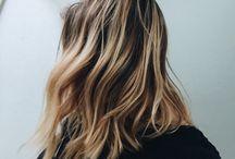 Brown Tones / Hair