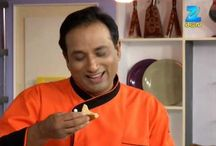 Vahrehvah Zeetelugu TV Show / Vareva is a cookery show hosted by Sanjay. Every day he brings new recipes that are both nutritious and healthy.