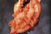 Coral Inspirations / From the softest to the most intense Coral tones..images to inspire...