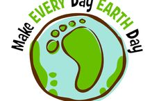 Living Green Now! / Climate change, Recycling, We can all do something every day.