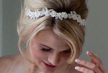 Hochzeit Haare & Make Up