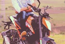 KTM Lover