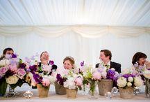 Surrey Wedding Ideas / Beautiful elegant weddings planned & designed by Kim Balasubramaniam in Surrey.