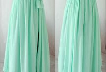 Bridesmaid / Dresses