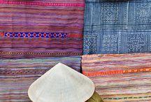 Textiles Project
