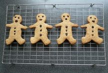 Gingerbread / Different sorts of Gingerbread