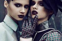 Gothic / by Mizzy Alparaque