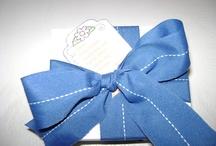 Gift Wrap / A little box