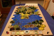Board Games & RPG