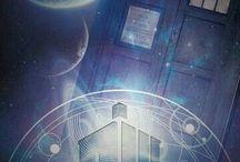 Dr Who / Wibbly Wobbly Timey Wimey.....