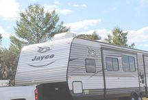 Camper Organization
