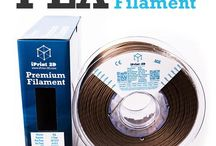 Stuff to buy - PLA Filaments