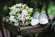 Vintage Wedding Details / by Sheehan Studios