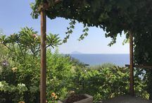 Salina Sicily
