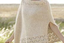 DRUTY / Wzory do robienia na drutach