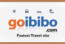 Goibibo Offers and Discount / Find Domestic flight, cheap air ticket, hotels booking and holidays package at MyTokri.com.