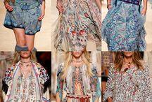 Fashion Inspiration: Bohemian Ma Lord