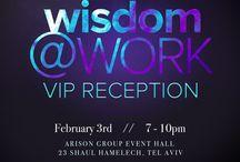 Wisdom Tribe Production Showcase