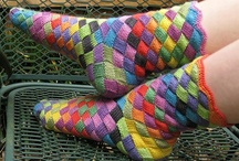 useful things knitting and crochet
