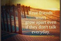 Friends of mine <3
