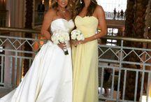 Famous Bridesmaids