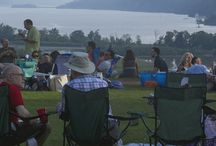 We ♥ the Hudson Valley / by Hudson Valley Shakespeare Festival