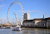 Londyn / atrakcje turystyczne