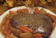 Wild Game Recipes / Small and large game. Venison, moose, bear, rabbit, goose, turkey