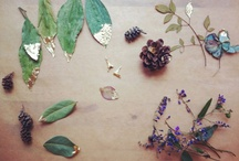 DIY Inspirations / by Sallie Chan