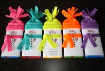 Overige handgemaakte cadeautjes / Handgemaakte cadeautjes voor diverse gelegenheden.