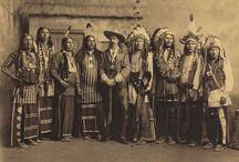 HISTORICAL INDIAN CHIEFS PHOTOS