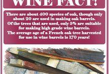 #Wine facts
